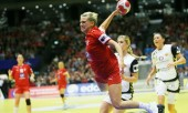 Данія - Чорногорія