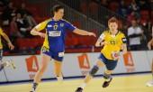 Швеція - України, Наталя Туркало